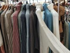服装产业,百年沉浮变局