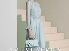 JAOBOO 2020春夏新产品:艺术在型 情怀在身