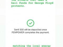 OFF-WHITE开创者只捐50美元遭炮轰