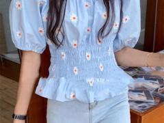 时尚Trend:最适合穿的清凉色 好看又有爱