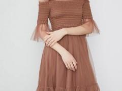 爱弗瑞仙女连衣裙 今年夏季如何少的了?
