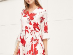 Ei.女装流行连衣裙 承载对夏的幻想!