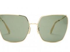 炎炎夏日 引导眼镜的流行 我有我的范儿