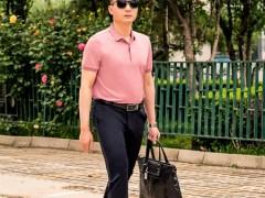 成功男士该怎么样穿搭?让萨卡罗S.ALCAR品牌告诉你