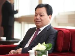 森马CEO邱光和:集团求购背后的大变革