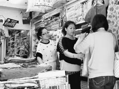 杨娜:从零到7万,一家服装店的四年打拼