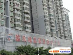 广东深圳超凡精品服装批发广场电话多少?
