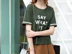 依兰慕语容易舒适的夏日穿搭示范 基础款也能穿出风韵