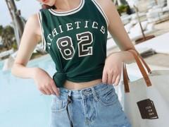 左韩简洁轻松的夏天穿搭 适合轻熟女性的夏天基本款搭配