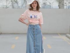 佛山市海川服装公司慕莱雅女装包包装饰品代理加盟