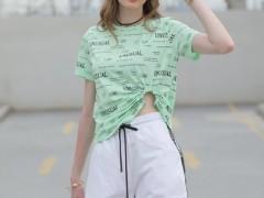 慕莱雅夏季文艺清新的穿搭 吸睛无数真的可以穿得不路人