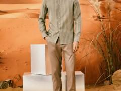 1943S男装品牌 让男生的穿搭有型有范