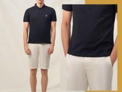 沙驰男装:夏日Polo衬衫 追求清凉时刻