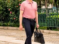 现在男装市场如何?代理加盟萨卡罗S.ALCAR的优势在哪儿?