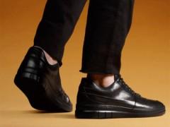 "dunhill登喜路:您的""战靴""强化成功"