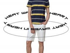 柒牌男装:跟条纹一起 开启夏日降温计划