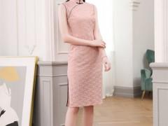 经营一家中式服装店  唐雅阁女装品牌展示东方之美