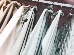 一家卖面料的企业,为何有一支服装设计团队?