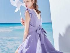 戈蔓婷女装代理加盟店 充满青春流行与魅力