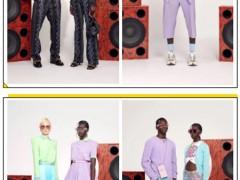 范思哲2021早春度假系列 经典和时尚融合平衡