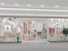 600+全国女装联营代理加盟店 YANG样女装实力崭露头角