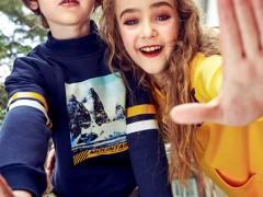 品牌儿童服装代理加盟哪家更专业?水孩儿迎来签约喜讯,用实力诠释品牌魅力!