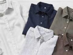 日系风格男士服装穿衣搭配原则
