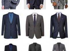 男性搭配服饰的方法