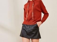 雀啡女士服装品牌早秋风韵服装搭配 精致流行魅力无限