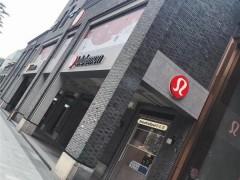 Lululemon CEO:大家的线下门店并不仅为买卖而存在