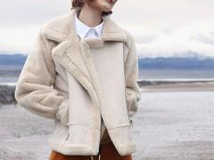 观钵缘秋冬风韵服装搭配 满满的高级感和品质感