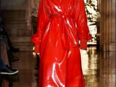 2020秋冬女士服装最新时尚趋势 这部分色彩将时尚