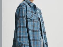 水淼SHUIMIAO 真香 秋冬时髦服装搭配一招鲜