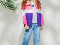 粉紫青春 肆意童趣 小猪班纳秋冬新产品上啦!