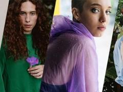 PANTONE潘通发布2021春夏纽约时装周10大时尚色
