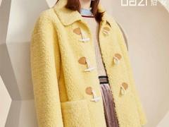 搭姿秋冬高质感风韵服装搭配 简单而温顺