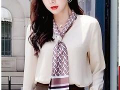 芊伊朵秋天轻熟风服装搭配合集 温顺知性的感觉真的好美