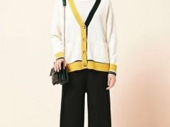雅意娜菲温暖有风韵的秋天服装搭配 凹出时髦范儿
