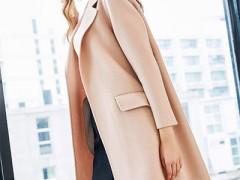 娇雪芳菲女士服装品牌秋冬季节这么穿衣非常时髦!