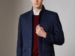 爱迪丹顿男士服装外套 潇洒有型 帅过整个秋冬季节!