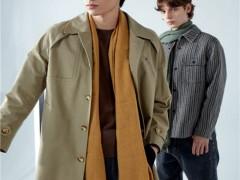 1943S男士服装秋冬季节外套 惊艳全场 风韵哄动你的眼睛!