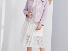 城市衣柜秋冬季节容易又随意的服装搭配
