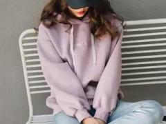 香芋紫大衣搭配那种颜色好看?