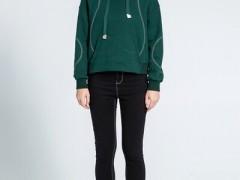 迪笛欧秋冬季节应具备的小黑裤 如此搭配真的太时髦了吧!