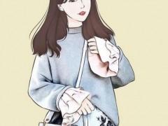 女孩子应该如何打扮自身有风韵?