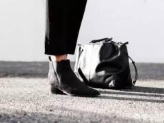短靴如何搭配好看