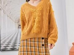艾丽哲超省事的秋冬季节服装搭配示范 时髦显瘦风格百变