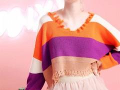 卡熙名品容易流行的秋冬季节服装搭配 轻松穿出高级感