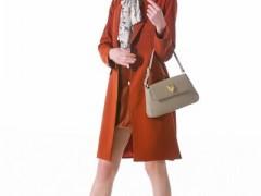 Vesper Lynd冬天多种风格服装搭配 照着穿就对了