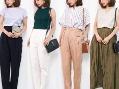 关于投行的职业女人服装搭配